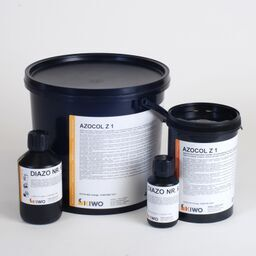 Silk Screen Printing Chemicals
