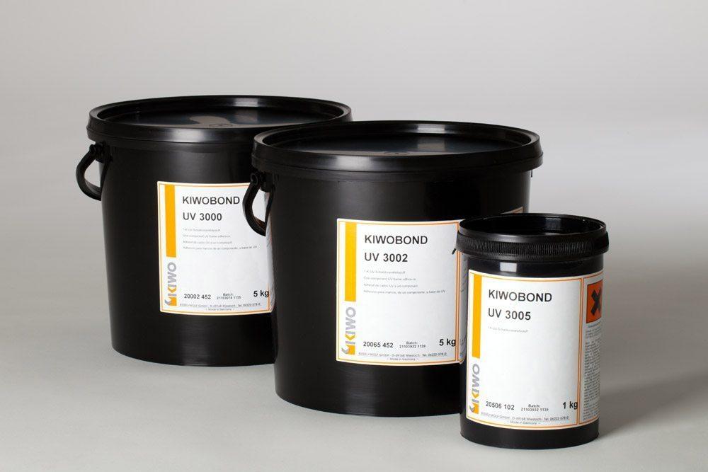 uv light curing screen adhesive kiwobond uv 3000 is a uv reactive one. Black Bedroom Furniture Sets. Home Design Ideas