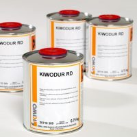 KIWODUR RD Lacquer and Screen Adhesive Hardener