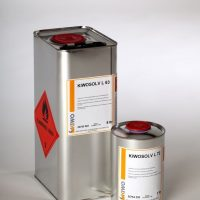 KIWOSOLV L74 Solvent Cleaner and Reducer