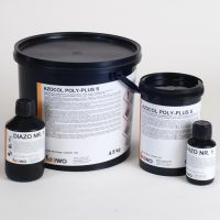 AZOCOL Poly Plus S Stencil Emulsion
