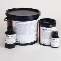 AZOCOL Z 133 Stencil Emulsion