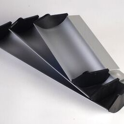 Aluminium Coating Trough (Scoop Coater)